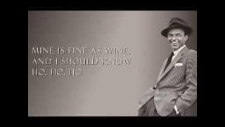 Frank Sinatra - Mrs. Robinson