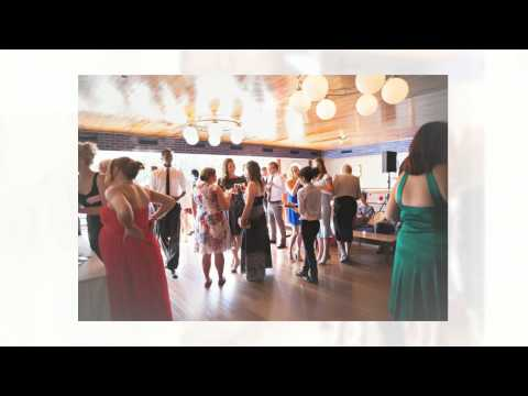 Maritime Hotel Wedding in New York City
