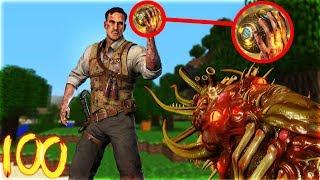 Top 5 BEST Custom Maps Black Ops 3 Zombies PC