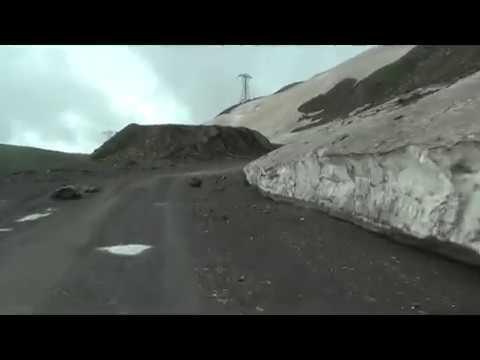 Kaldama Pass Kyrgyzstan Part II