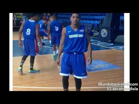 Jose Corporan (tongo) Basketball mixtape 2015