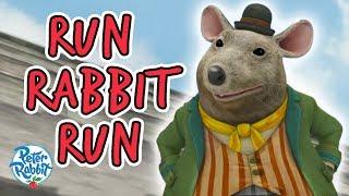 Peter Rabbit - Run Rabbit Run   Tales of Nature and Friendship