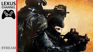 Стрим - Counter-Strike: Global Offensive (Пиу пиу)