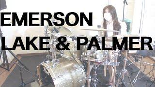 ロックミュージックで世界を平和に! イギリス愛国歌 Jerusalem (anthem・Hymn) Emerson,Lake & Palmer 『エルサレム』(Jerusalem)18世紀イギリスの詩人ウィリア...