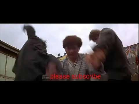 Download MR.NICE GUY JACKIE CHAN BEST FIGHT SCENE