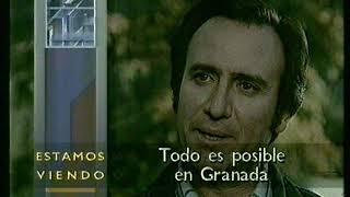 Video Anuncio habla Raffaela + cortinilla película todo es posible en Granada (español España) download MP3, 3GP, MP4, WEBM, AVI, FLV November 2017