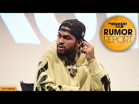 Dave East Cited For Battery After Threesome Goes Awry