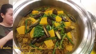 Pinoy Lomi House AbuDhabi, Hello UAE! Foodie AbuDhabi Travel Inspiration, Life Journey!
