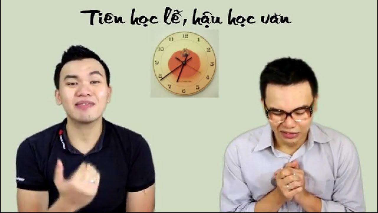 [Vlog] Làm thế nào học tốt tiếng Anh – David Lữ   hoc tot tieng anh, giao tiep tieng anh.