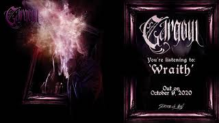 "GARGOYL, ""Wraith"" (Official Song Premiere) 2020"
