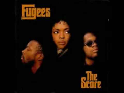 The Fugees - Ready Or Not