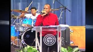 I'm Reaching and Pressing by Bishop Charles Ellis