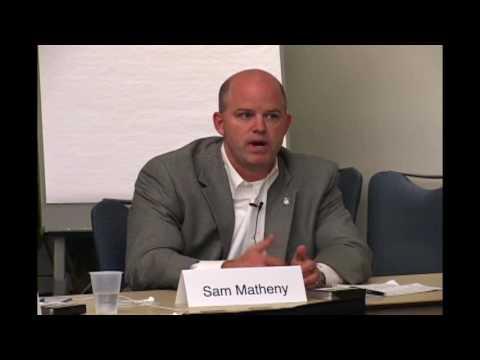 FutureWeb 2010: Sam Matheny on News Access via Mobile Technology