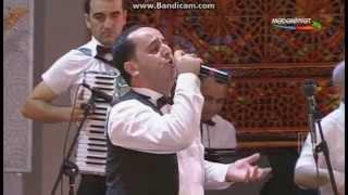 Anar Yusifzade Sari Gelin Zirve Grupu Seki Ipek Yolu VI Beynelxalq Musiqi Festivali Medeniyyet TV