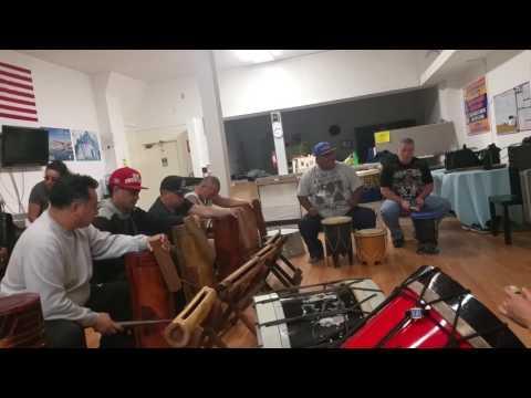 PBRC Drumming #5