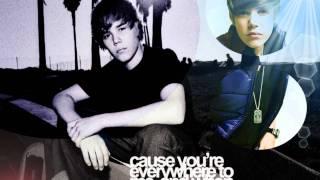 Justin Bieber favorit girl