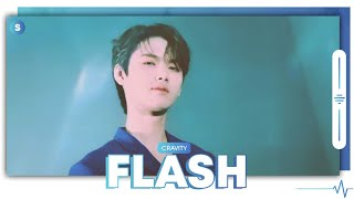 """Baixar How Would CRAVITY Sing """"Flash""""(X1) 