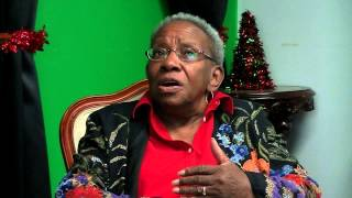 The Janice Thompson Christmas Special 2014