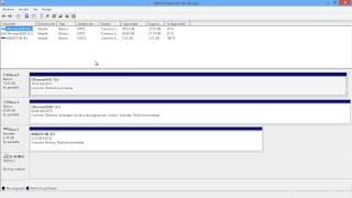 Windows 8 Tips Trucos Secretos  - 04 Cambiar Letra de Unidad Almacenamiento Disco Duro