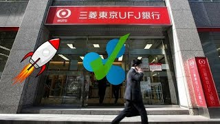 XRP To Be Used By MAJOR Banks This Year.