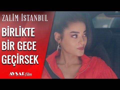 Damla Civan'ı Utandırıyor - Zalim İstanbul 12. Bölüm