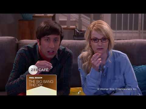 AWUS  The Big Bang Theory Season 12