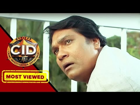 Best of CID – Search for the Antidote