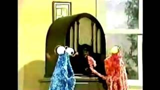 sesame street aliens discover dubstep