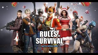 Rules Of Survival Live ! AmrishGamer | Gamers Hub Tamil | Tamil Squad