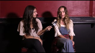 Interview with Zella Day