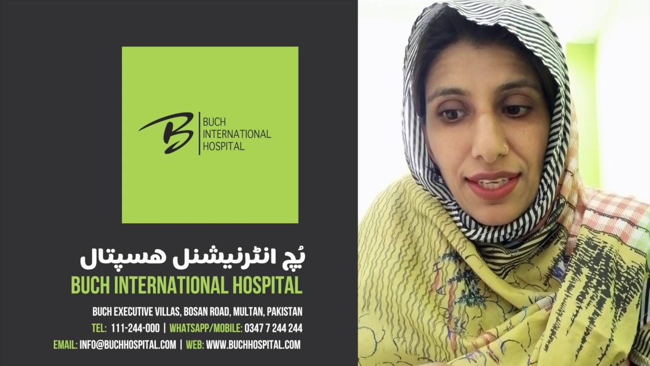 BIH | Nadia Fahim | COVID19 - Uncertainty