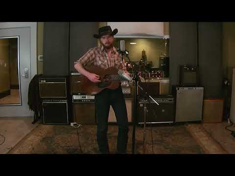 Colter Wall Full Session