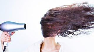 9 Hair-Raising Hair Facts
