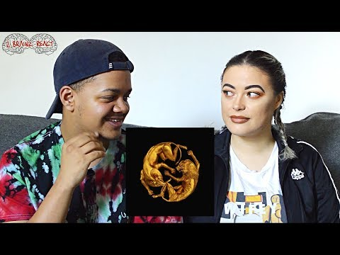THE LION KING: THE GIFT - Beyonce | REACTION