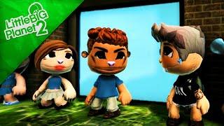 LittleBigPlanet 2 - TrillyHigh LBP Original Series Episode One 1/4 [Film/Animation]