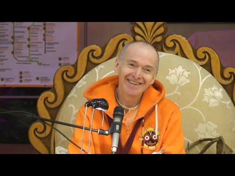 Шримад Бхагаватам 4.21.30 - Кришнананда прабху