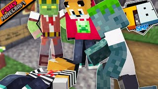 Funeral for a Friend | Truly Bedrock [1-45] | Minecraft Bedrock Edition SMP (MCPE / MCBE)