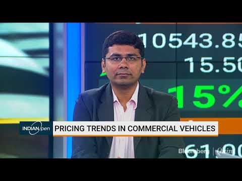 Ashok Leyland: Oil & Gas, Logistics & FMCG Sector Are Driving Demand For Trucks