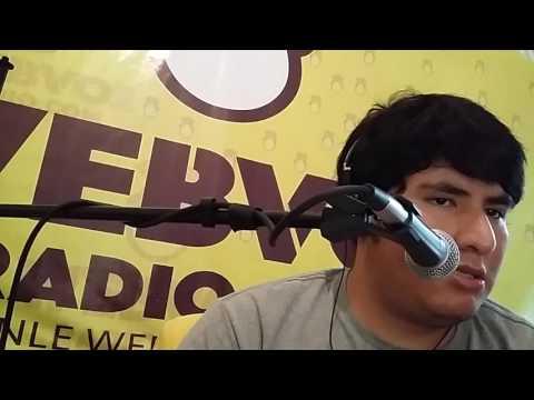 YURIFOX OMAR CABÁN ENTREVISTA EN VIVO DESDE COSTA RICA - WEBVOZRADIO.COM RADIO ONLINE