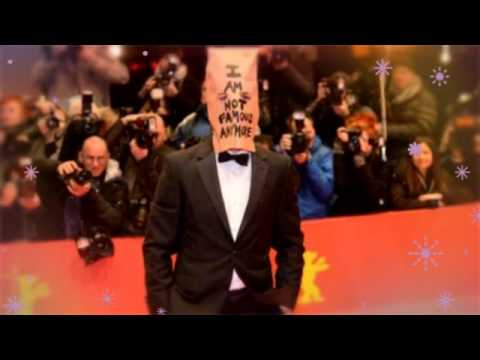 Shia LaBeouf Wears Paper Bag at Nymphomaniac Premiere at Berlin Film Festival - Not Famous Anymore