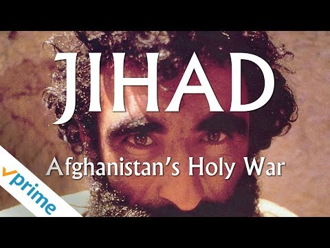 Jihad: Afghanistan's Holy War | Trailer | Available Now