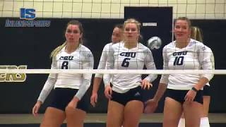 VOLLEYBALL: Cal State Bakersfield vs. California Baptist