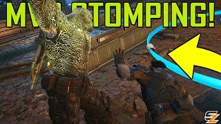 MVP Pub Stomping! - Gears of War 4 Gameplay - Shadowz