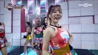 Video 170813 Girls' Generation - Holiday SBS INKIGAYO MISTAKE download MP3, 3GP, MP4, WEBM, AVI, FLV Agustus 2017