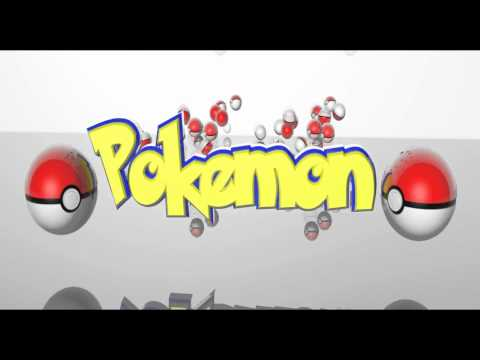 Pokemon Intro