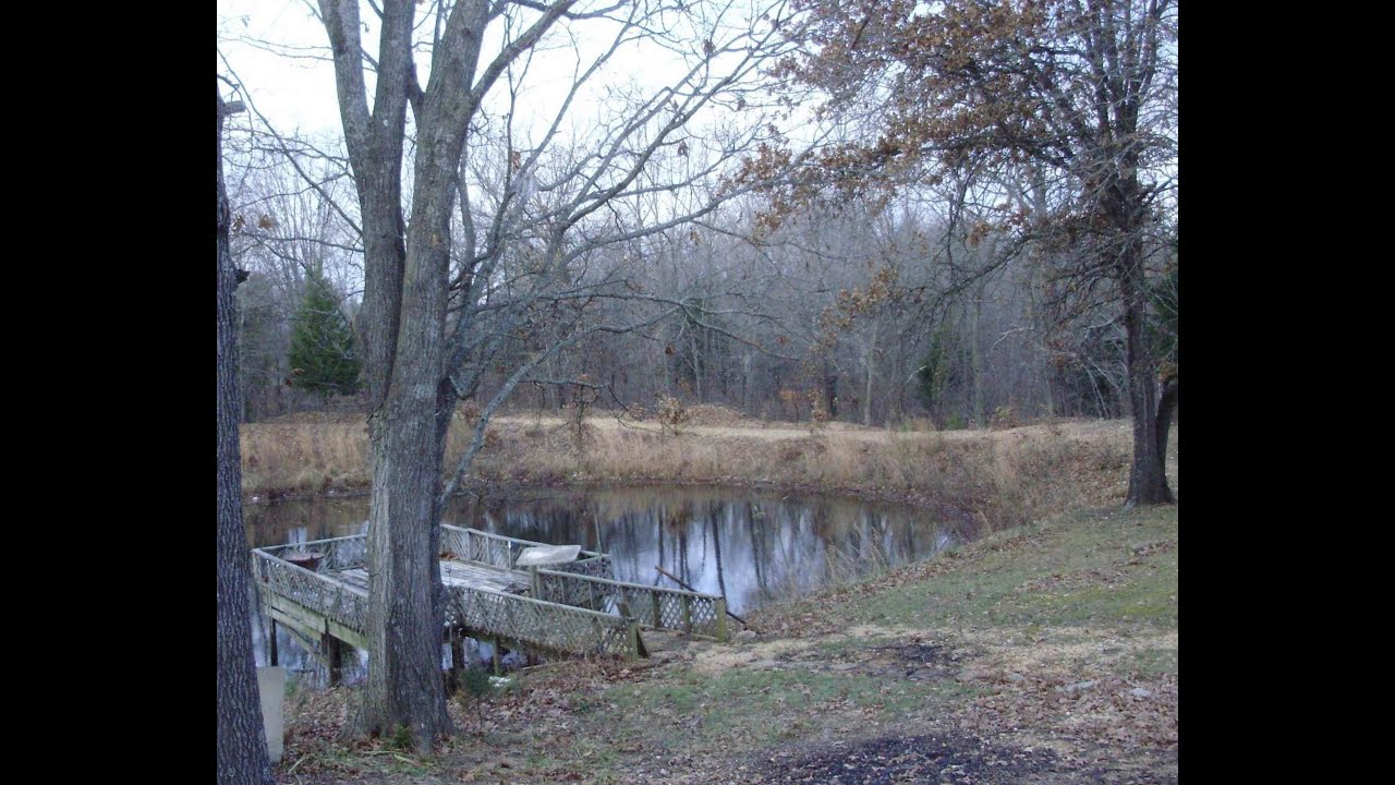 Virtual Tour Of Home For Sale Fishing Pond 41 6 Acres