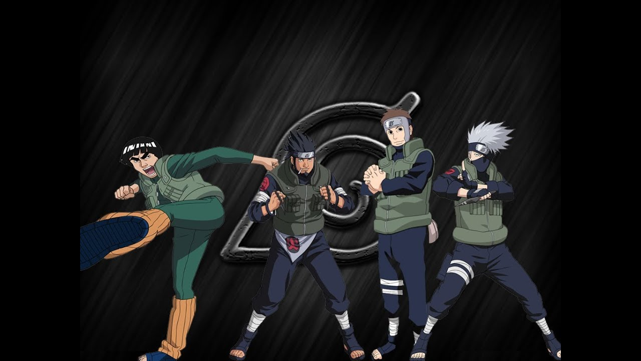 how to get free jonin medal naruto online