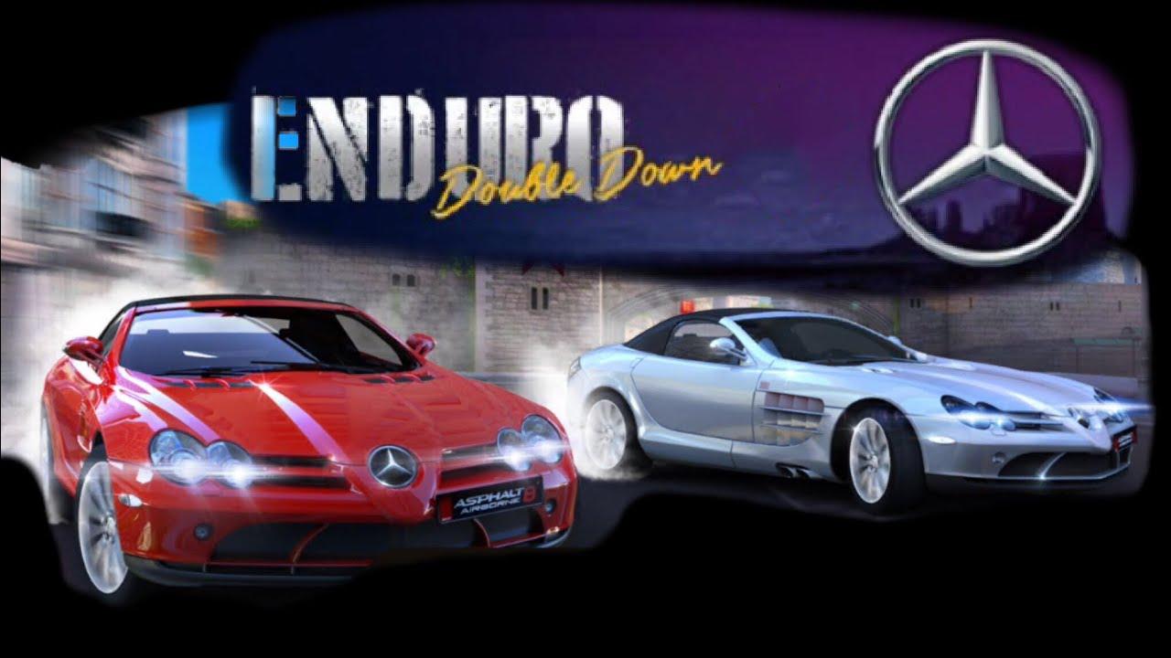 Asphalt 8 Edd Mercedes Benz Slr Mclaren 722 Edition Test 4 8 13 18 24 30 36 43 50 4
