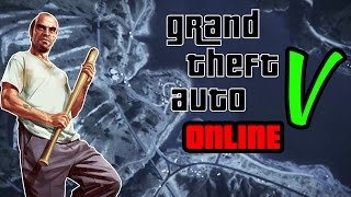 GTA V Online | Moteros #1 | PS4 Pro | Gameplay Español