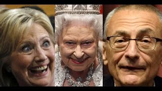 QUEEN HIRES JOHN PODESTA'S EX-CHIEF OF STAFF FROM HILLARY CLINTON'S FAILED CAMPAIGN